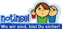 Externer Link: Logo Notinsel