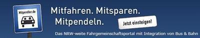 Externer Link: www.kreis-herford.mitpendler.de