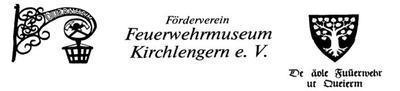 Logo Feuerwehrmuseum