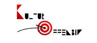 Externer Link: Logo Kultur offensiv