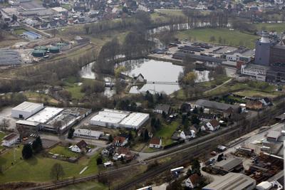 Gewerbegebiet Kirchlengern-Ost