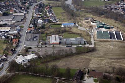 Gewerbe- und Industriegebiet Gantenkamp