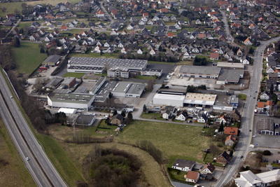 Gewerbegebiet Industriestraße