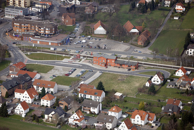 Bahnhof Kirchlengern