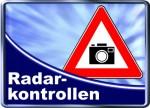 Radarkontrollen im Kreis Herford