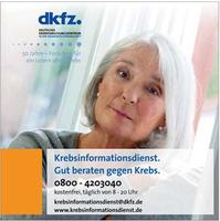 Externer Link: Krebsinformationsdienst