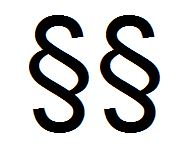 Logo Gesetz