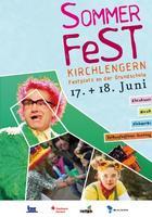 Logo Sommerfest 2017
