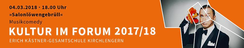 Kultur im Forum