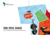 Logo Von Opas Chaos