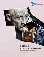 Logo Kultur im Forum 2019