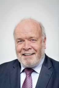 Rüdiger Meier, Portrait