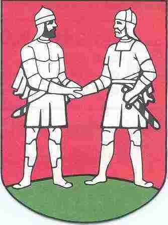 Wappen Bünde