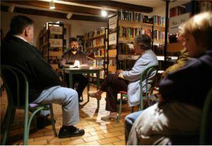 Bücherei Veranstaltung