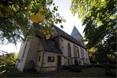 Kirche Stift Quernheim