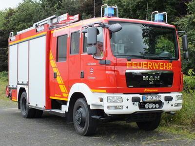 Feuerwehr Kirchlengern