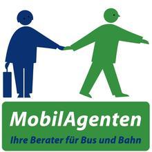 Logo-MobilAgenten - Ihr Berater für Bus und Bahn